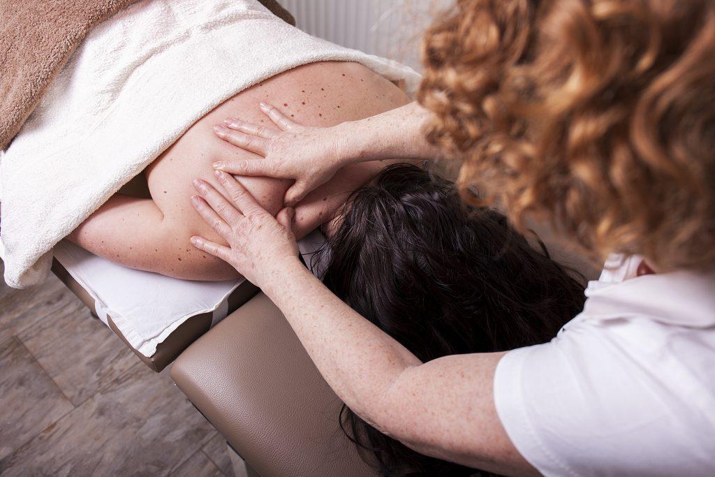 TuiNa massage therapie in de Groene Kamer
